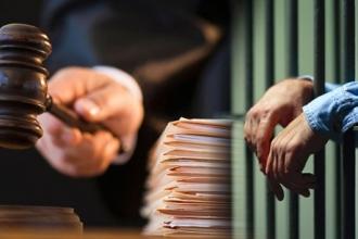 Житель Алтайского края получил 9 лет тюрьмы за убийство во время застолья