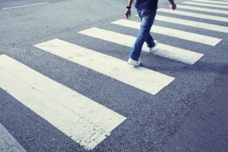 Статистика: В Барнауле участились ЧП с наездом на пешеходов