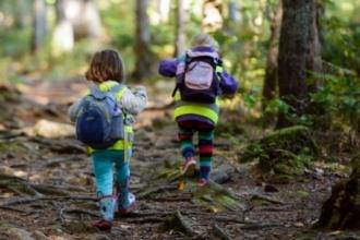 В Бийске нашли пропавших детей
