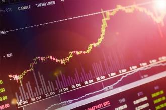 Рост криптовалюты Tkeycoin в 453 раза за счет «пампа» холдингов