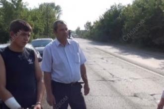 Дело о смертельном наезде юноши на полицейского на Алтае ушло в суд