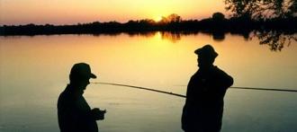Где рыбачить в Барнауле?