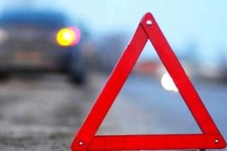 В Барнауле авто сбило пешехода