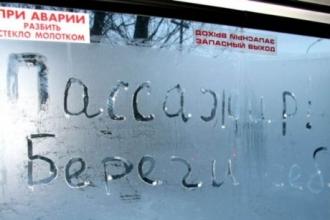 Девочку без денег высадили из автобуса у свалки в Барнауле