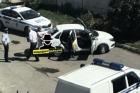 В Барнауле умер пассажир такси