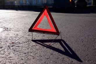 В Барнауле женщина на «зебре» сбила пешехода