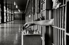 Первый заключенный на Алтае сходил в отпуск к семье и вернулся в тюрьму