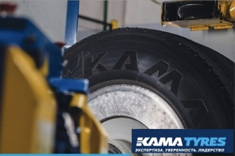 KAMA TYRES: анализ преимуществ восстановленных шин KАMАRЕTREAD