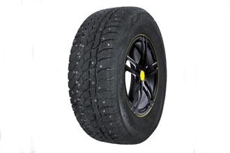 ЦМК шины для грузовых автомобилей KAMA PRO NR 203 поступят в продажу весной 2019 года