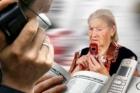 Мошенники обокрали пенсионерку из Барнаула