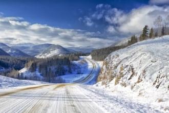 В Алтайском крае подросток угнал машину у родственника