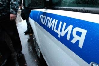 В Барнауле водитель сбил женщину и уехал с места ЧП