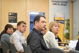 «Балтика» рассказала о результатах внедрения системы бережливого производства Lean TPM