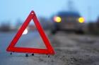 В Барнауле разыскивают водителя, который «помял» Тойоту