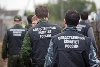В Барнауле полиция разыскивает педофила