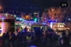 В Барнауле вновь произошло крупное ДТП на проспекте Ленина