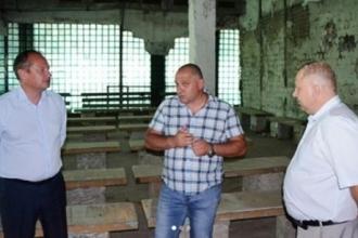 В Бийске хотят возродить общественную баню