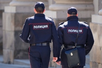 В Алтайском крае женщина покусала полицейского