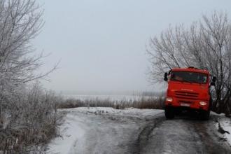 В Барнауле задержали ассенизатора, который незаконно сливал отходы