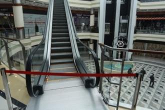 Власти Алтая планируют закрыть все ТЦ и развлекательные центра из-за коронавируса