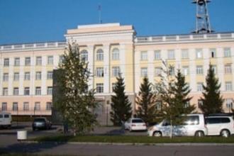В Барнауле был похищен человек