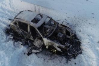 В Барнауле произошло двойное убийство