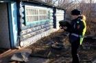 В Алтайском крае мужчина обокрал пенсионерку, которая лежала в больнице