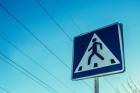 В Новоалтайске водитель сбил женщину насмерть