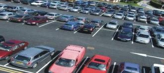 Оборудование парковки это не так сложно