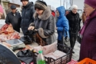 Сегодня в Барнауле открылись продовольственные ярмарка