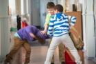 Школьники барнаульского лицея каждый день избивали сверстника