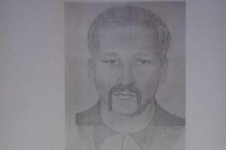 Фоторобот составлен вероятного похитителя мужчины