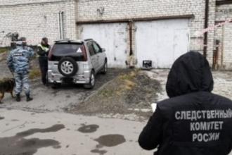 СК предъявил обвинение ревнивцу из Барнаула, который убил коллегу жены возле гаражей