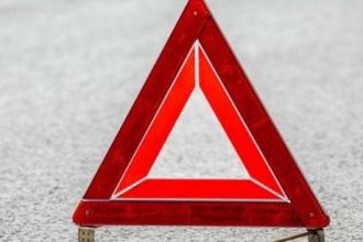 Пьяная алтайская автомобилистка врезалась в мотоцикл