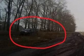 Барнаулка ищет свидетелей похищения мужа