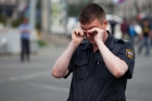 Жительница Барнаула избила полицейского