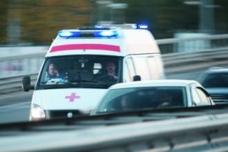 На Алтайской трассе пострадали 4 человека в ДТП