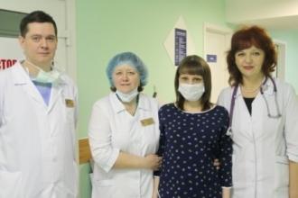 В Алтайском крае родила женщина с пересаженной почкой