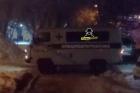 В Барнауле очевидцы нашли труп под окнами дома