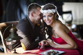10 отличных мест для празднования Дня Святого Валентина