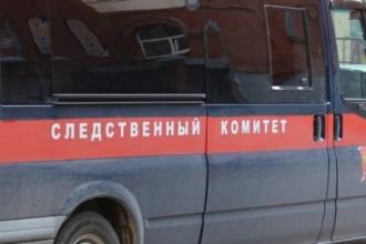 С ремонтируемого здания в Барнауле упал мужчина