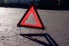 В центре Барнаула произошло жесткое столкновения двух авто