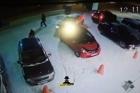 Подробности гибели женщины на парковке