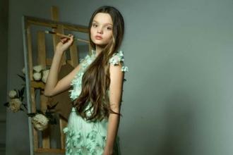 11-летняя столичная школьница Александрия Лаптева придумала первый всероссийский конкурс для юных поэтов-песенников