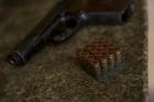 У жителя Алтайского края обнаружили незаконное оружие