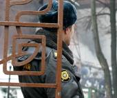 Милиционер из Барнаула пойдет под суд за грабеж