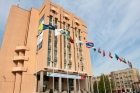 В Барнауле создадут университетский дворик