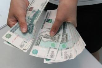 В Алтайском крае бухгалтер обвиняется в хищении