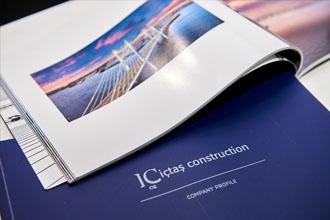 «IC Ictas Insaat» первой в России применила технологии BIM в инфраструктурных проектах