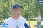 Житель Казахстана спал людей, которые оказались в горевшем автобусе на Алтае